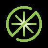 Logo salades