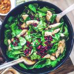 Saladebar huren Stadsfruit
